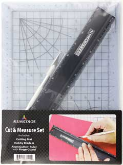 Picture of Cut and Measure Sets